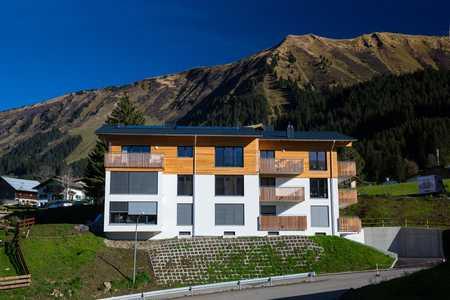 Riezlern, zentral gelegene 3 Zimmer-Wohnung gehobenen Standards in Oberstdorf