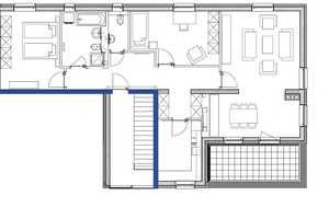 3 Zimmer Wohnung in Hof