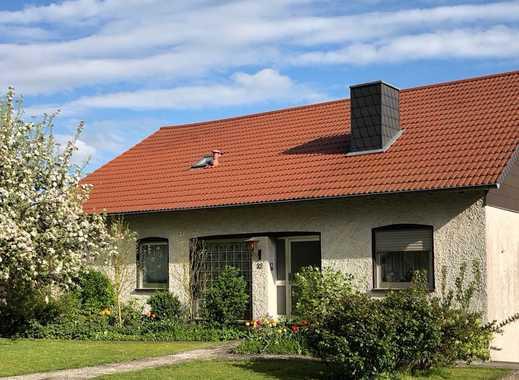 tolles Wohnhaus mit 2 Einheiten (z.B. Wohnen+Arbeiten) in Ommersheim
