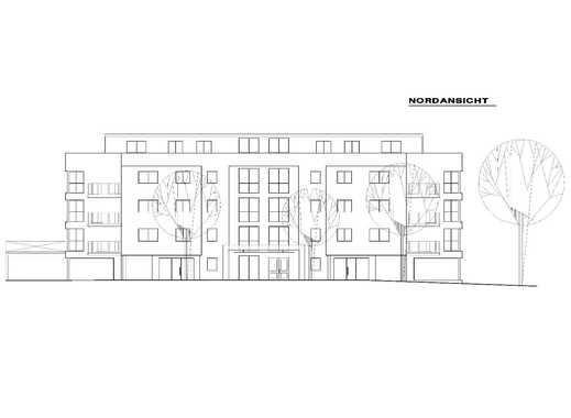 Neubau Ladengeschäft in Zentrumslage von Unna