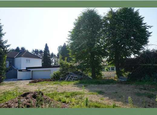 Familie gesucht! Freistehendes Einfamilienhaus mit schönem Grundstück in Overath-Kleinhurden