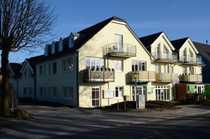 Großzügige 3-Zimmer-DG-Wohnung in Strandnähe im