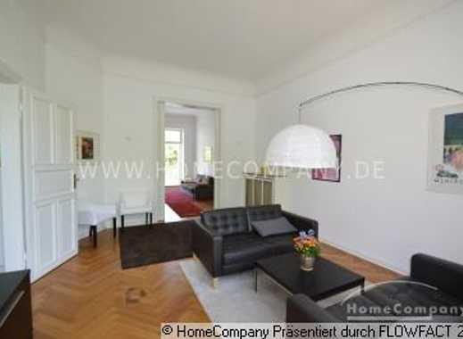Exklusive 3 Zi.-Wohnung (Altbremerhaus) in Toplage