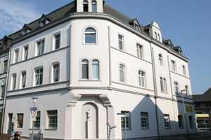 2 Zimmer Wohnung in Oberhausen
