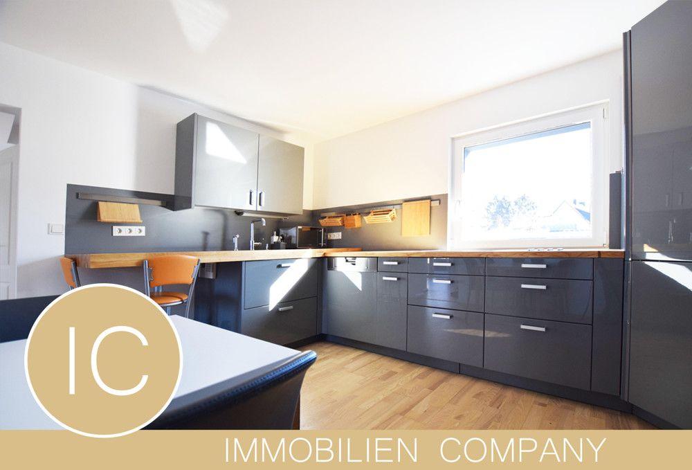 Immobilienmakler Köln - Küche