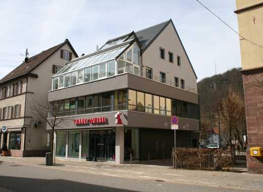 Exklusive 4 Zi- Wohnung in Nagold Zentrum