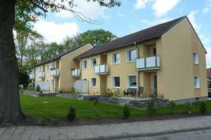 1 Zimmer Wohnung in Diepholz (Kreis)