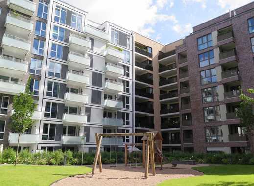 attraktive 3 Zimmer Wohnung nahe der Speicherstadt