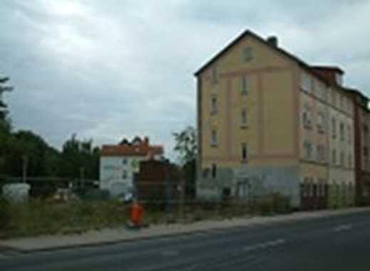 Baugrundstücke, Eisenach, Weimarische Straße 36, 38 und Friedensstraße