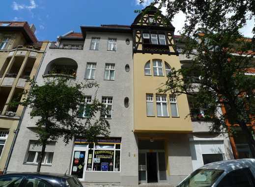 Freitagsbesichtigung am 4.1.19 um15:00 Uhr! Nette Single-Wohnung mit Balkon in Spandau