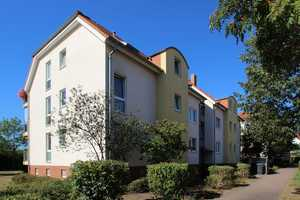 1 Zimmer Wohnung in Anhalt-Bitterfeld (Kreis)