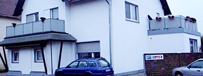Schöne 3-Zimmer-Wohnung zur Miete in Bad Oeynhausen