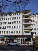 3-Zimmer-Eigentumswohnung -vermietet- Nähe Ebertplatz