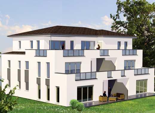 Erdgeschoßwohnung NR.2 links mit Terrasse in Barkhausen