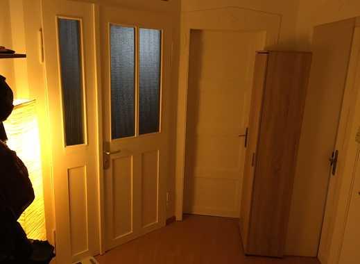 Exklusive, gepflegte 3-Zimmer-Wohnung mit Balkon und EBK in Stuttgart