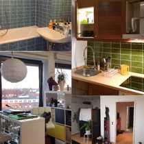 Neue und ruhige Wohnung auf