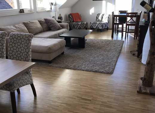 Gehobene 5,5-Zimmer-Maisonette-Wohnung in zentraler Lage von Degerloch (ab 01.04.2019)