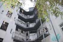 Lichtdurchflutete Dachgeschoss Wohnung mit Aufzug