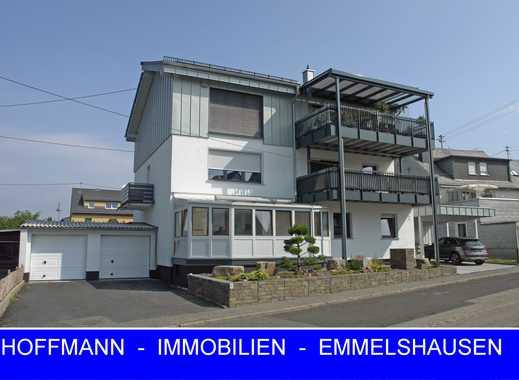 Komplett modernisierte Wohnung  in zentraler Lage von Emmelshausen!