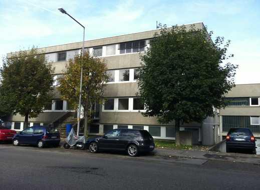 Büro- und Lagerflächen in Weilimdorf - provisionsfrei !