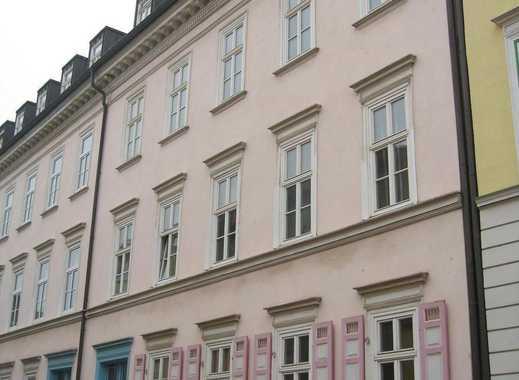 ab Sofort ruhiges DG App mit Galerie bei Alt. Oper; 99084 Erfurt-Mitte