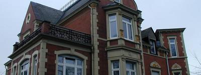 Großzügiges Apartment in gepflegter Jugendstilvilla