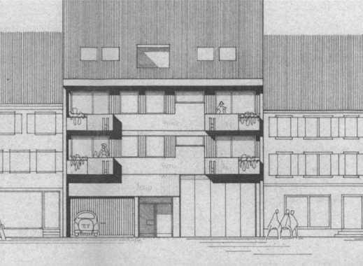 5 Wohnungen + Gewerbehalle