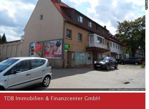1-Zi.-Appartement (Nr. 6) in Lebenstedt! Provisionsfrei!