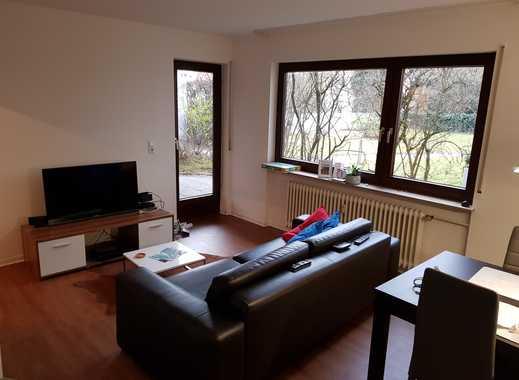 2-Zimmer-Wohnung in Stuttgart-Feuerbach