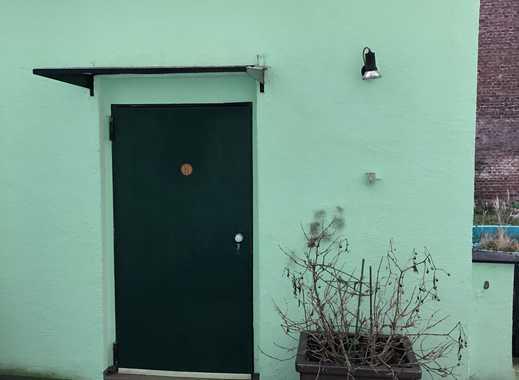 Lagerraum / Atelier im Hinterhof