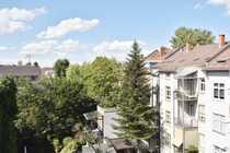 2 Zi -DG-Wohnung in zentraler