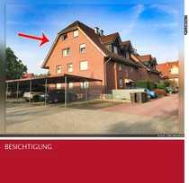 Individuelle Dachgeschosswohnung über 2 Ebenen