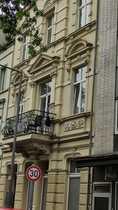Gepflegtes vollvermietetes Mehrfamilienhaus in Krefeld