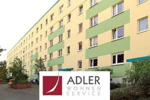 4 Zimmer Wohnung in Cottbus