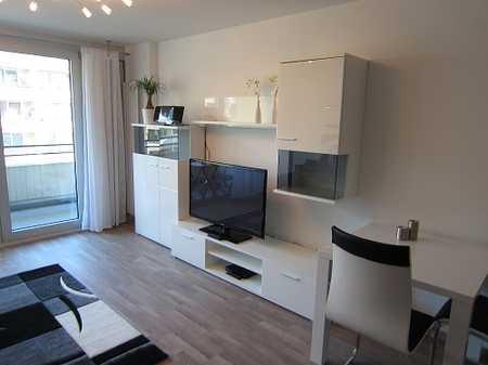 Studio Apartment in Berg am Laim (München)