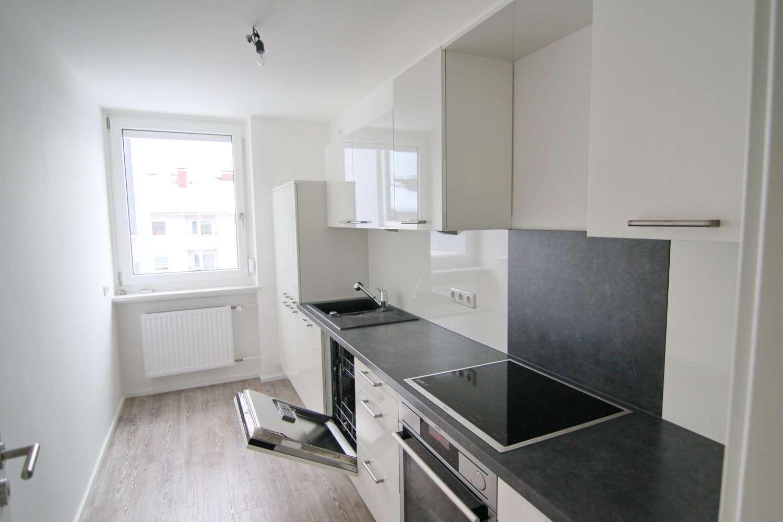 3 Zimmer Wohnung mit viel Platz und verkehrsgünstig in Laim (München)