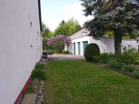 120m² Wohnung inkl. Garten, Terrasse und Garage in einem 2-Familienhaus - Bild 19