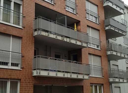 Wunderschöne Maisonette-Wohnung in der Neusser City * Moderne Hausanlage mit eigener Tiefgarage
