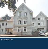 zwei Eigentumswohnungen in denkmalgeschützter Wohnkultur