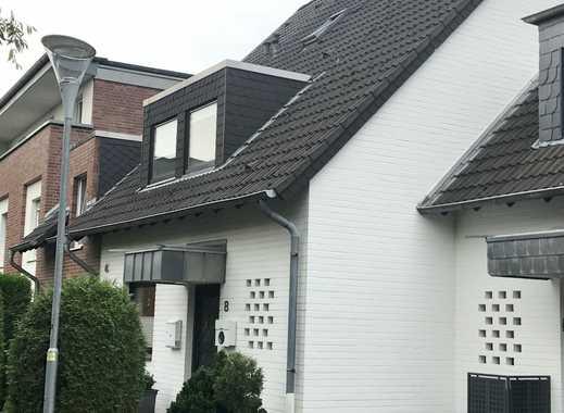Hochwertige Maisonette-Wohnung in Kaarst