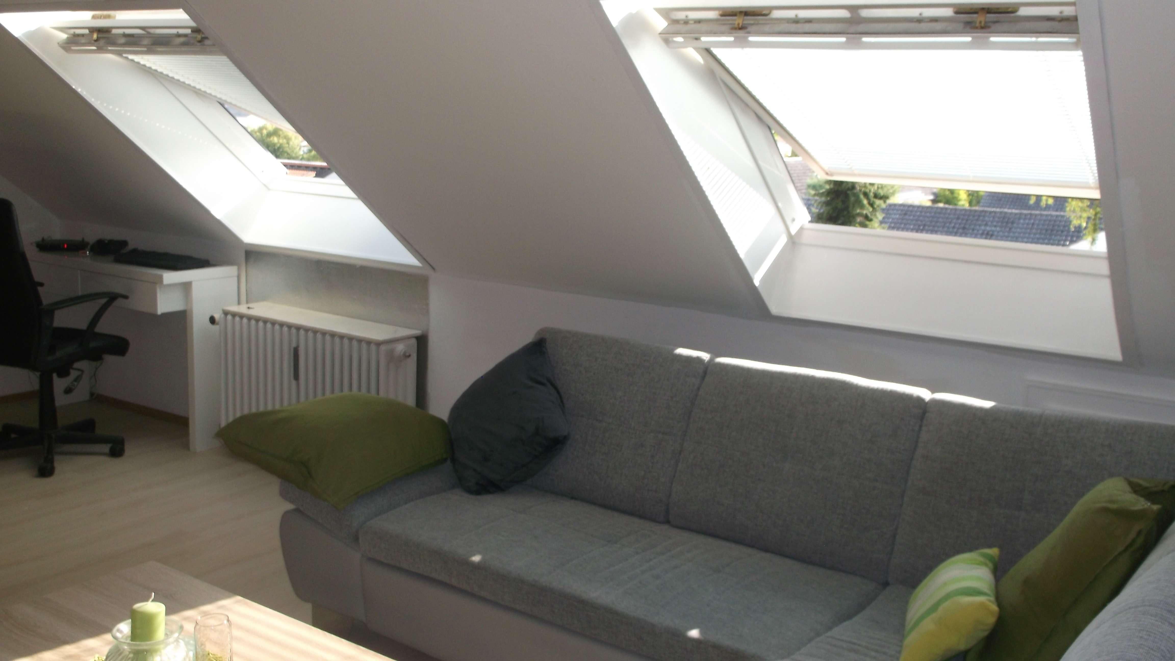 Schöne, geräumige zwei Zimmer Wohnung in Freising (Kreis), Neufahrn bei Freising