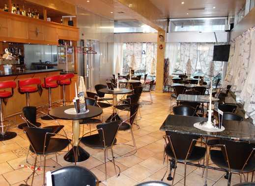 Alteingesessenes Café / Bistro - in genialer Lage von Bogenhausen - Pacht auf VB