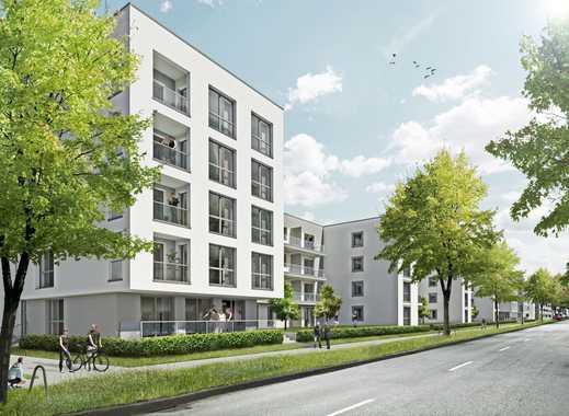 S+S Immobilien - Allee Nordend - Apart - 1 Zimmer Wohnung - WE 22 - Marburg