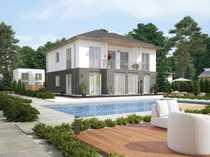 Baugrundstück für ein Einfamilienhaus