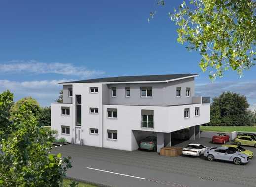 *Nur noch 2 Eigentumswohnungen in Saulheim - provisionsfrei zu verkaufen*