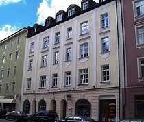 Thalkirchen - Obersendling 3- Zimmer Altbauwohnung