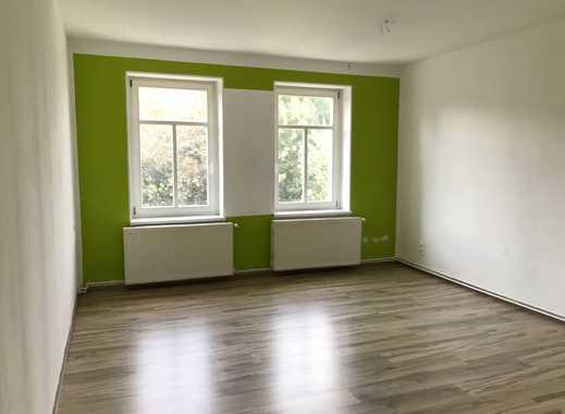 3-Raum-Wohnung im Dachgeschoss am Botanischen Garten zu vermieten