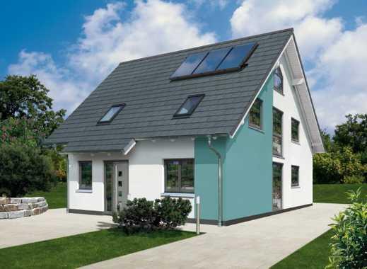 """Einfamilienhaus """"Raumwunder"""" mit schickem Grundstück (Provisionsfrei) in Toplage"""