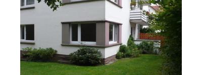 Nähe Kurpark/Zentrum, Bad Oeynhausen, Schöne 3 Zi. -Whg.