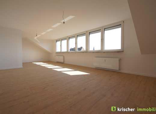 Düsseldorf Bilk - Erstbezug nach Kernsanierung! grosses Wohnzimmer, schickes Bad, Gäste WC, Lift...